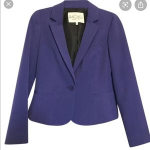 Rachel Roy Blazer Fitted One Button